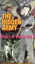 The Hidden Army: Women in World War II
