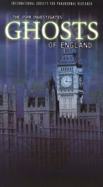 The Ghosts of England