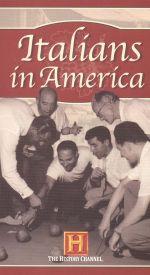 Italians in America, Vol. 2: Home