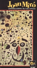 Joan Miró: Constellations - The Color of Poetry