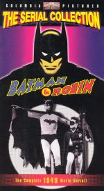 Batman and Robin [Serial]