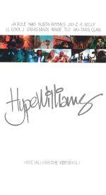 Hype Williams: The Videos, Vol. 1