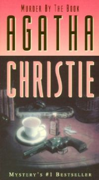Agatha Christie - Murder by the Book