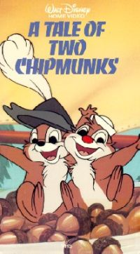 A Tale of Two Chipmunks