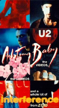 U2: Achtung Baby