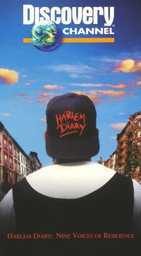 Harlem Diary: Nine Voices of Resilience