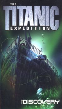 Titanic Expedition 2: The Discovery