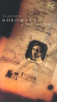 Vladimir Horowitz: A Reminiscence