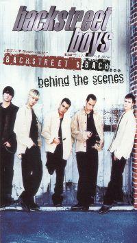 Backstreet Boys: Behind the Scenes
