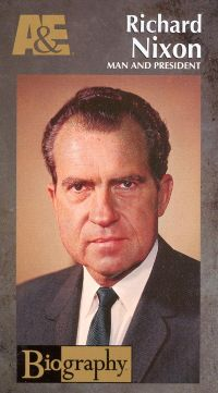 Biography: Richard Nixon - Man and President