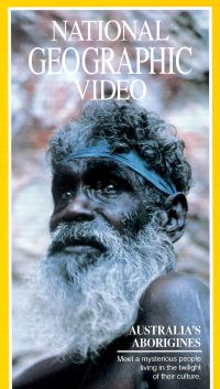 National Geographic: Australia's Aborigines