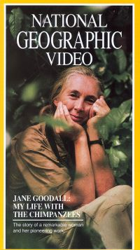 National Geographic: Jane Goodall - My Life with the Chimpanzees