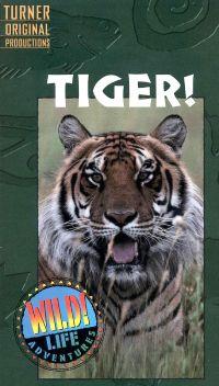 Wild! Life Adventures: Tiger!