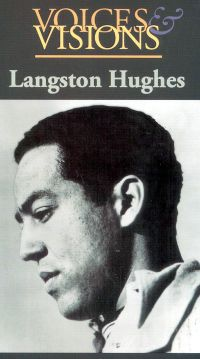 Voices & Visions: Langston Hughes