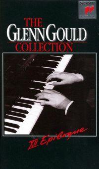 Glenn Gould Collection, Vol. 12: Epilogue