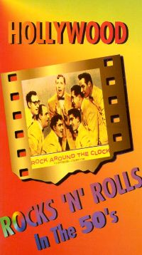 Hollywood Rocks 'N' Rolls in the 50s