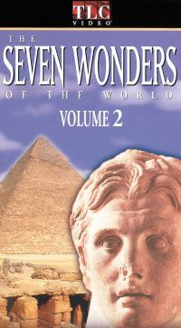 The Seven Wonders of the World, Vol. 2