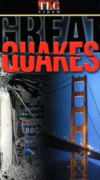 Great Quakes: San Francisco
