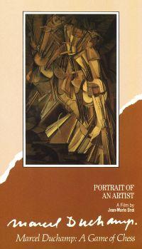 Portrait of an Artist: Marcel Duchamp - A Game of Chess