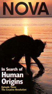 NOVA: In Search of Human Origins - The Creative Revolution