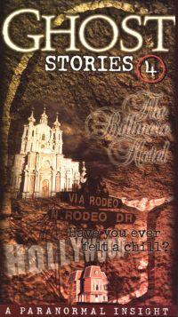 Ghost Stories, Vol. 4