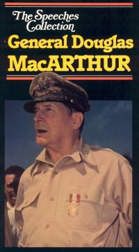 The Speeches of Douglas MacArthur