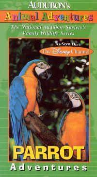 Audubon's Animal Adventures: Parrot