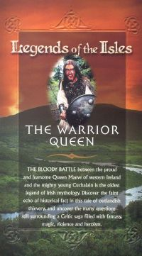 Legends of the Isles: The Warrior Queen