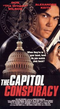 The Capitol Conspiracy