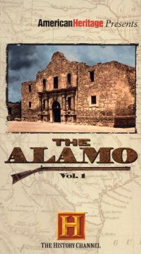 The Alamo, Vol. 1