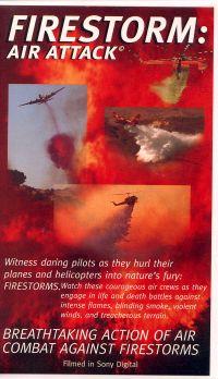 Firestorm: Air Attack