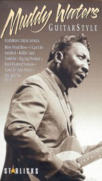 Muddy Waters: Guitar Style