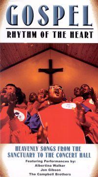 Gospel: Rhythm of the Heart