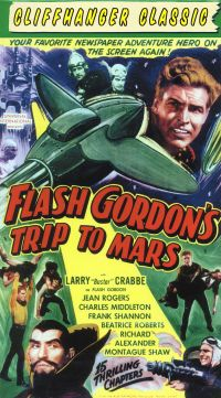 Flash Gordon's Trip to Mars [Serial]