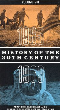 History of the 20th Century, Vol. 8: 1965-1969
