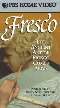 Fresco: The Ancient Art of Fresco Comes Alive