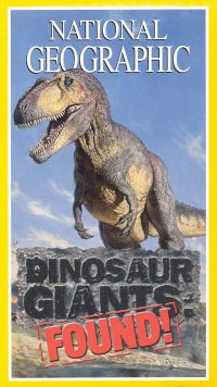 National Geographic: Dinosaur Giants Found!