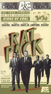The Rat Pack: True Stories of the Original Kings of Cool, Vol. 3 - The Summit