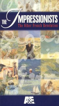 The Impressionists: The Other French Revolution, Vol. IV
