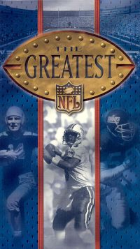 NFL: The Greatest