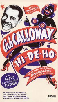 Cab Calloway's Hi-De-Ho