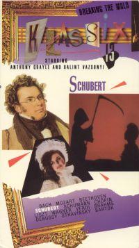 Klassix-13: Schubert