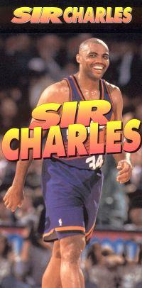 Sir Charles