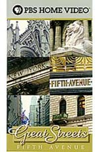 Great Streets: Fifth Avenue with Brian Stokes