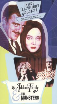 Inside Television's Greatest: Addams Family and The Munsters