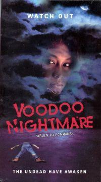Voodoo Nightmare