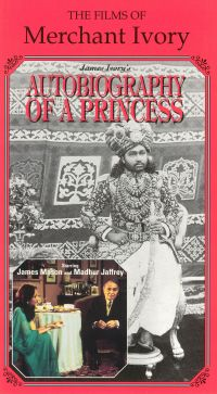Autobiography of a Princess