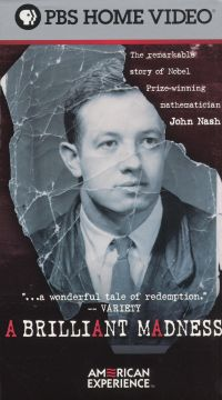 American Experience: A Brilliant Madness - The Story of John Nash