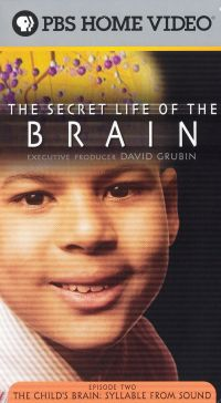 The Secret Life of the Brain, Part 2: The Child's Brain - Syllable From Sound