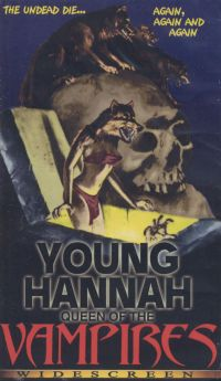 Hannah - Queen of the Vampires